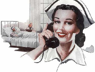 Medical Advice Over the Phone